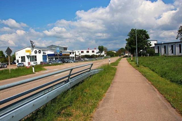 Ortschaftsrat Neuershausen spricht sich erneut gegen Tank- und Rastanlage aus