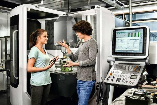 DHBW Lörrach erstmals bei Hochschulranking dabei – direkt auf Spitzenplätzen