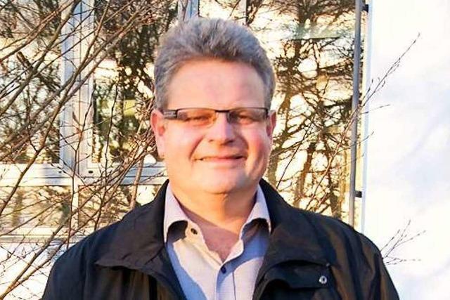 Dietmar Bauer (Efringen-Kirchen)
