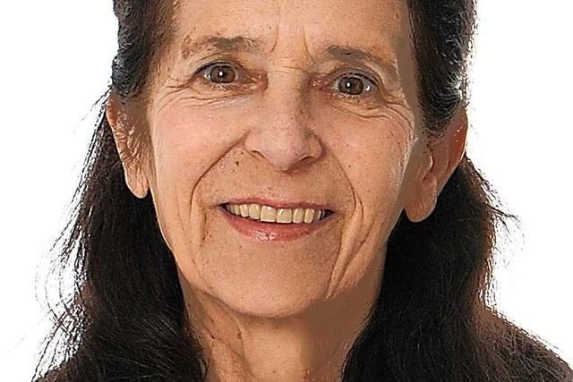Sonia Kmitta (Lahr)