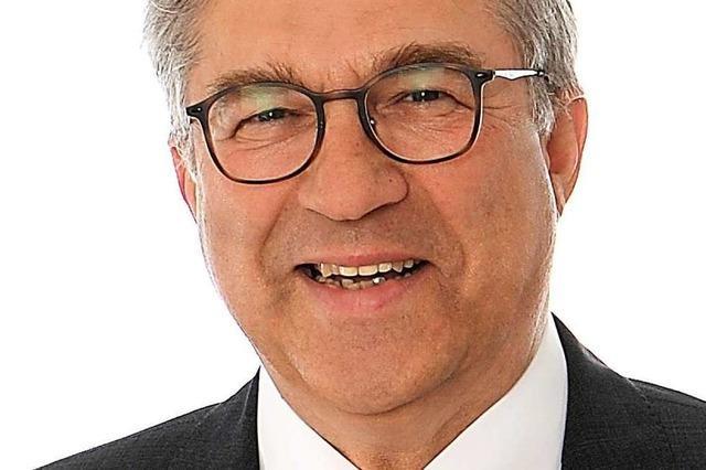 Bernd Asimus (Lahr)