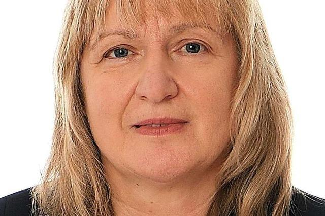 Silvia Neumeister (Lahr)