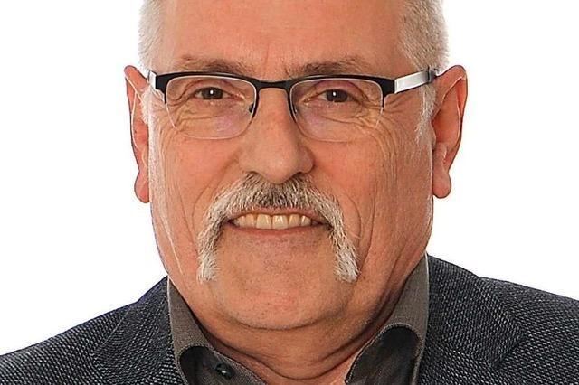 Reiner Michel (Lahr)