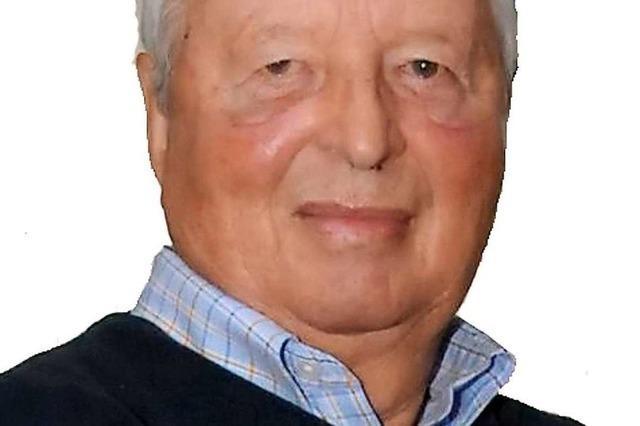 Günter Becherer (Lahr)