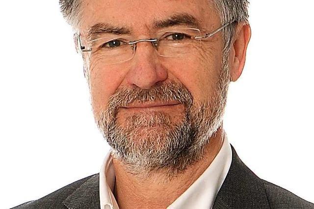 Ulrich Kipper (Lahr)