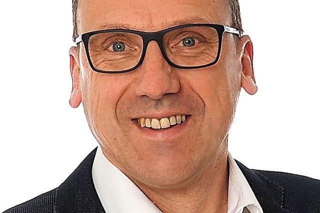 Siegfried Horn (Lahr)