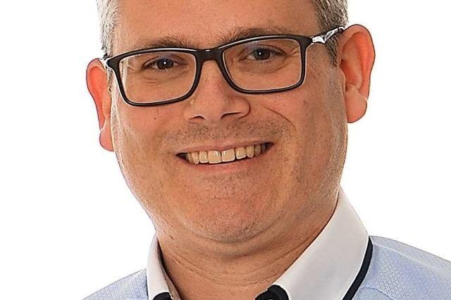 Martin Metzger (Lahr)