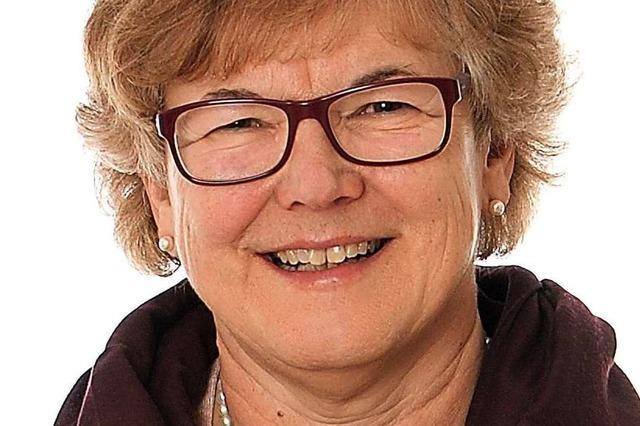 Margot Volk (Lahr)