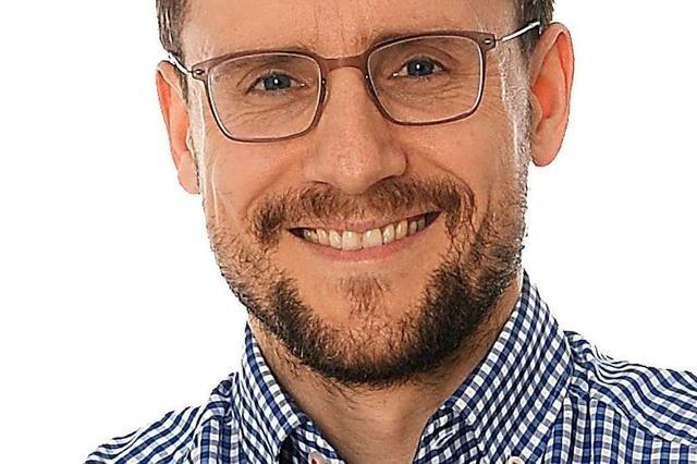 Dr. Alexander Hüfner (Lahr)