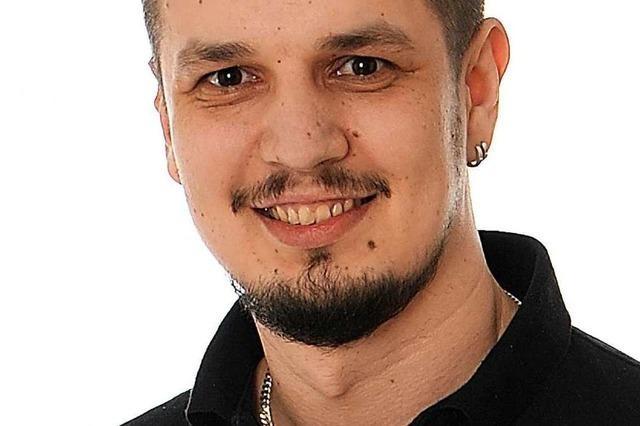 Robert Karsten (Lahr)