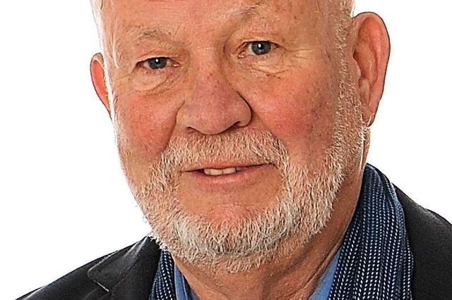 Herbert Kutschera (Lahr)