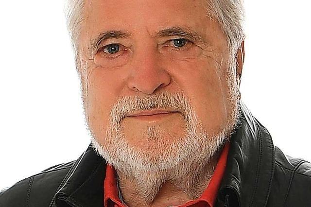 Rolf Dieterle (Lahr)