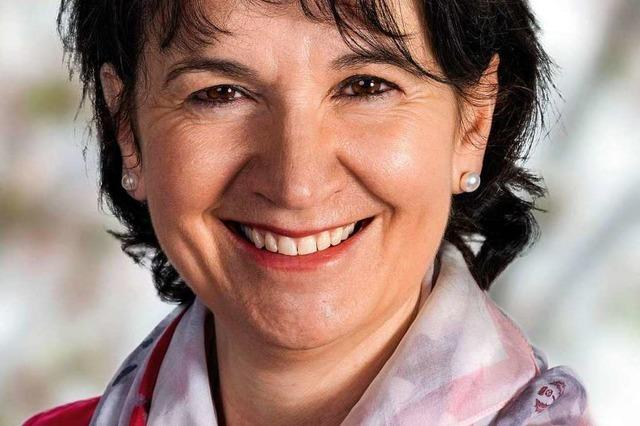 Anja Gruninger (Rust)