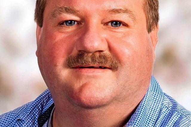 Bernd Hauser (Rust)