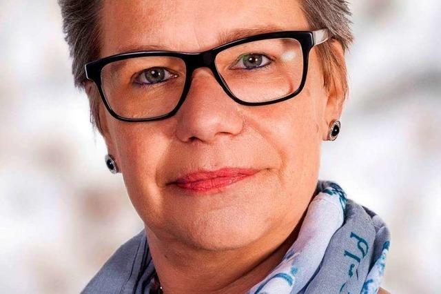 Karin Schönstein (Rust)