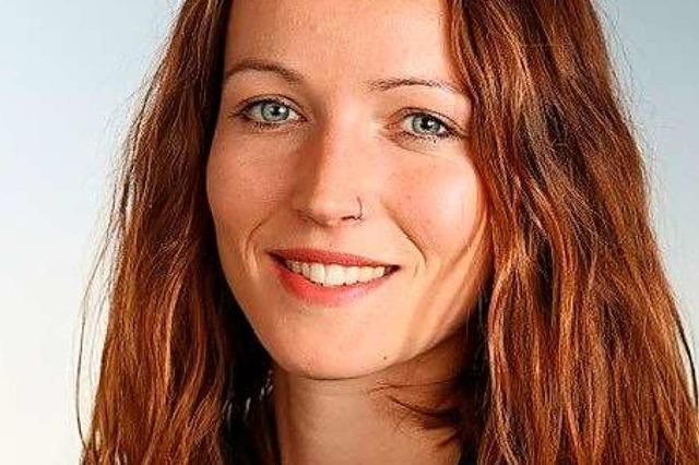 Leila Rüdlin (Auggen)