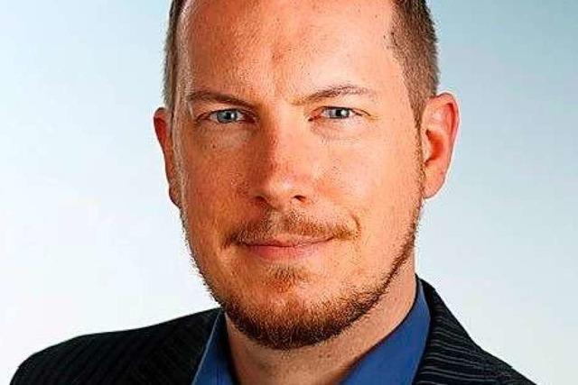 Christian Krumm (Auggen)