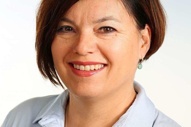 Sabine Baßler (Auggen)