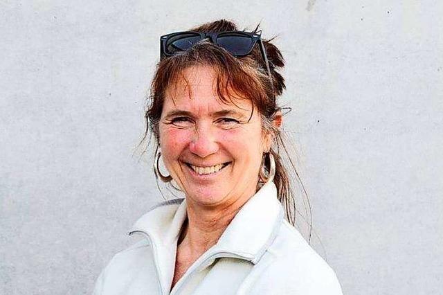 Sabine Geisselbrecht (Eschbach)
