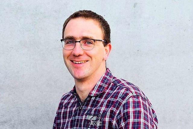 Martin Suger (Eschbach)
