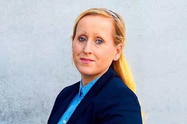Christine Roth (Eschbach)