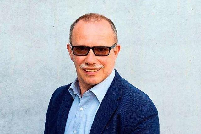 Uwe Mayer (Eschbach)