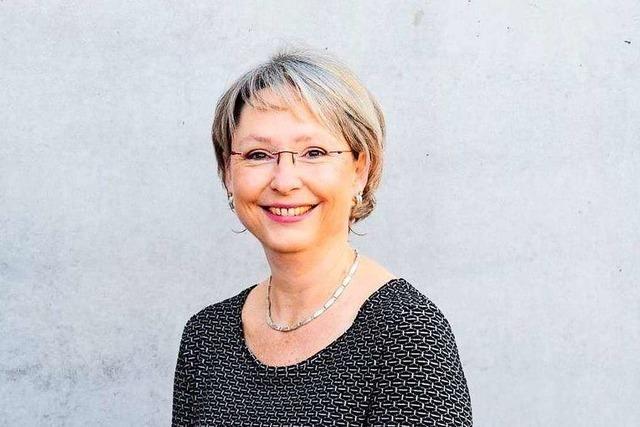 Daniela Vorgrimler (Eschbach)