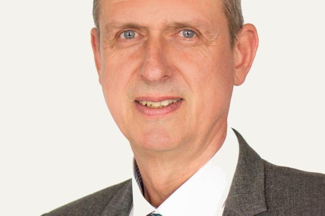 Martin Burkhard (Endingen)