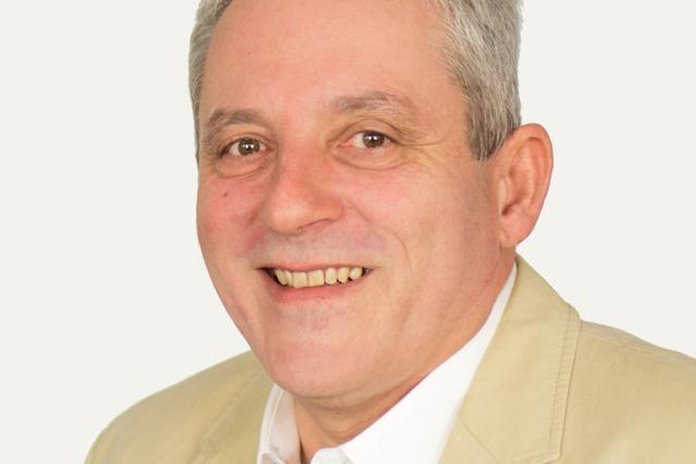 Martin Kindler (Endingen)