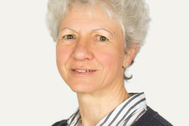 Sonja Pawellek (Endingen)