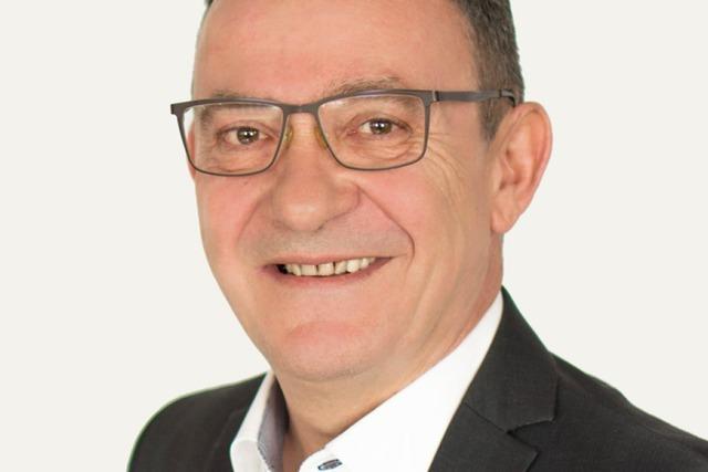 Marcel Schwehr (Endingen)