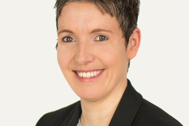 Karin Wirth (Endingen)