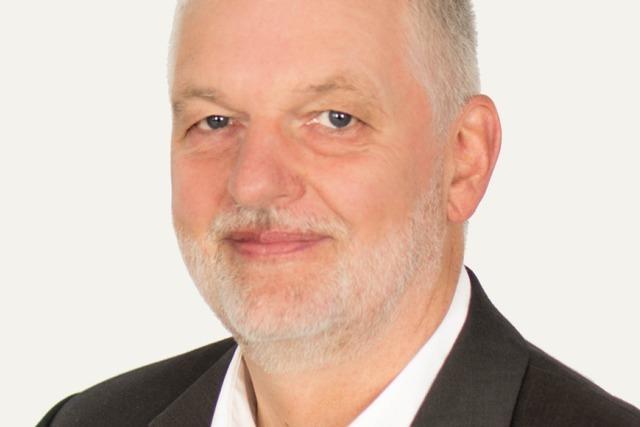 Wolfgang Jaeger (Endingen-Kiechlinsbergen)