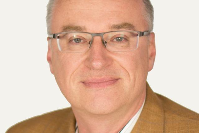 Daniel Hug (Endingen-Kiechlinsbergen)