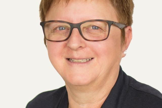 Astrid Mamier (Endingen-Königschaffhausen)