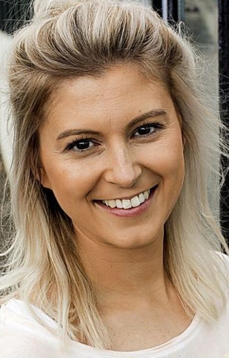 Laura Lösslin  | Foto: Lösslin