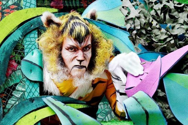 Breisacher Festspiele zeigen Charleys Tante und Das Dschungelbuch