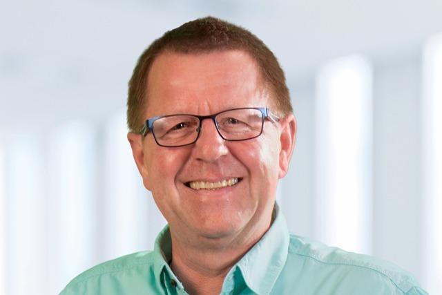 Dieter Wild (Rheinfelden)