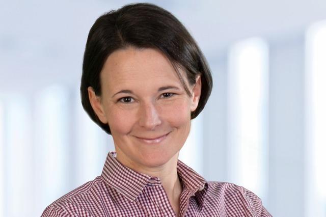 Stephanie Müller (Rheinfelden)
