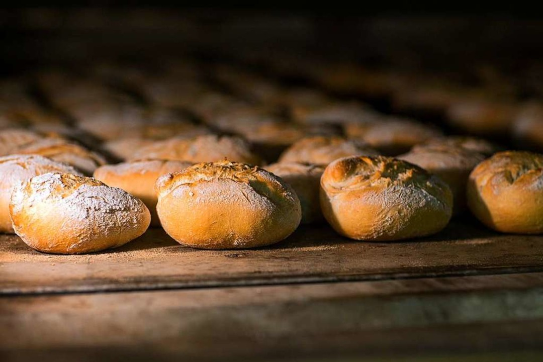 Knapp 70 Prozent aller Bäckereiunterne... den  Innungen vertreten (Symbolbild).  | Foto: dpa