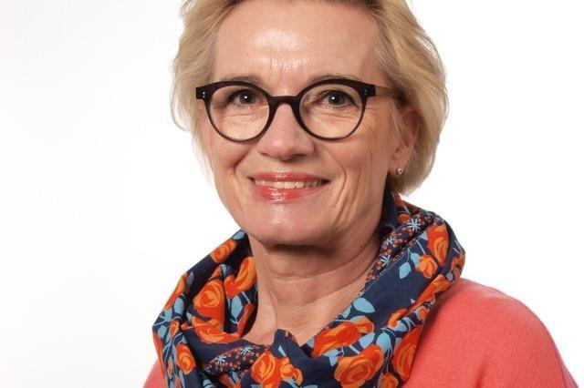 Gertrud Wittek (Grenzach-Wyhlen)
