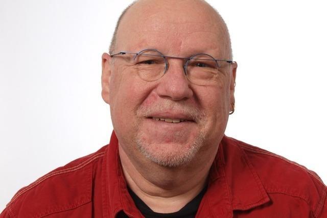 Manfred Wagner (Grenzach-Wyhlen)