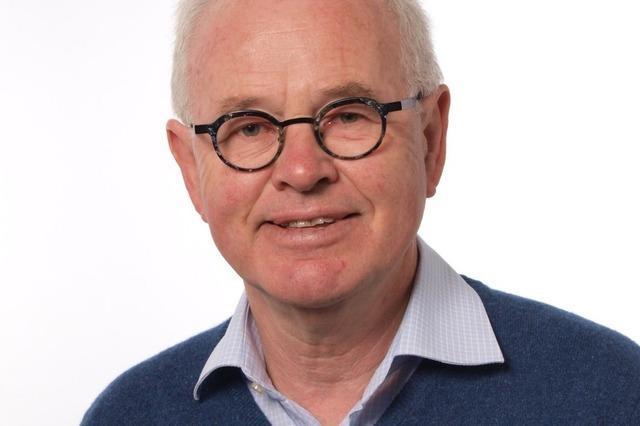 Dr. Alfred Klassen (Grenzach-Wyhlen)