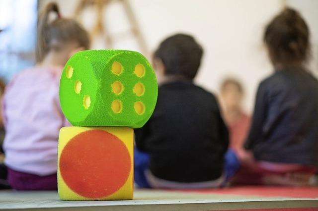Kindergartenverwaltung wird digital