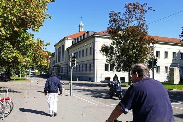 Das neue St. Josefshaus in Herten nimmt Form an