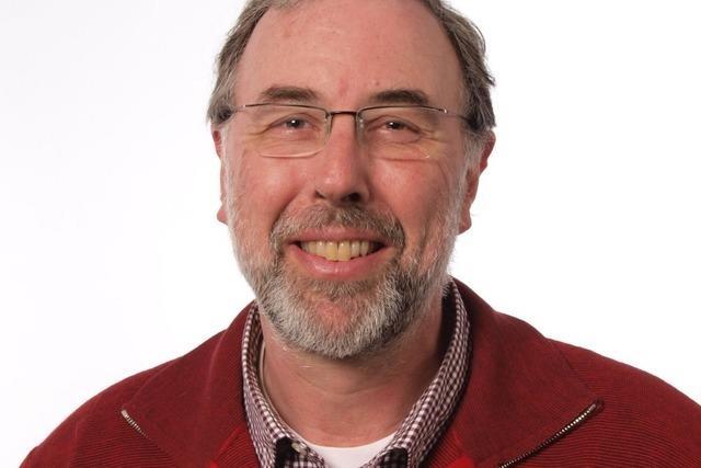 Michael Nopper (Grenzach-Wyhlen)