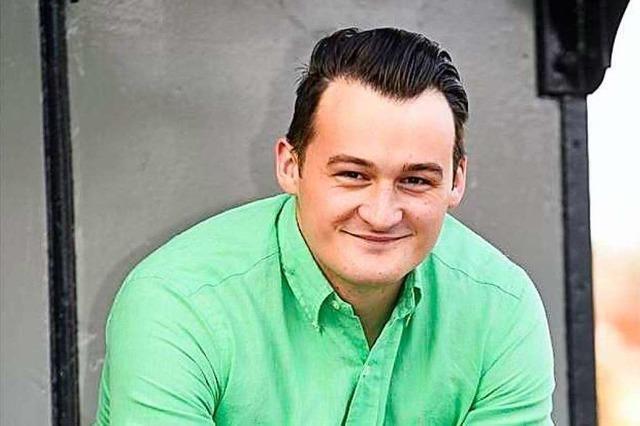 Alex Domagala (Kandern)