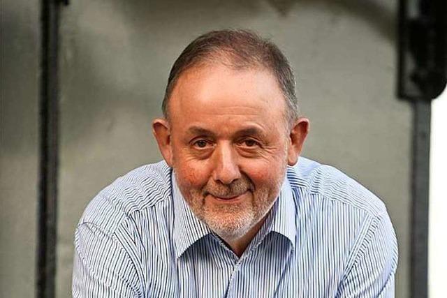 Martin Greiner (Kandern)
