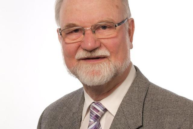 Walter Schwarz (Grenzach-Wyhlen)