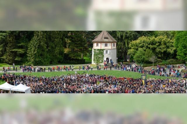 5. Internationaler Bodensee-Trachtentag